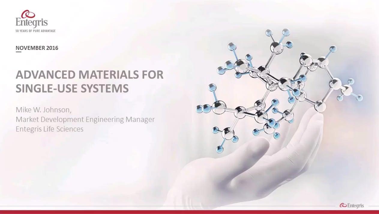 Adv Mat for SU Systems Webinar